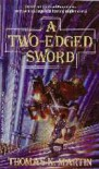 Two-edged Sword - Thomas K. Martin