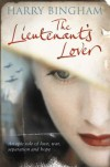 The Lieutenant's Lover - Harry Bingham
