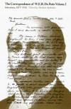 The Correspondence of W.E.B. Du Bois: Selections, 1877-1934 (Correspondence of W. E. B. Du Bois) - W.E.B. Du Bois, Herbert Aptheker