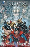 Injustice: Gods Among Us: Year Four, Vol. 1 - Mike S. Miller, Brian Buccellato, Bruno Redondo, Tom    Taylor