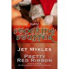 Pretty Red Ribbon - Jet Mykles