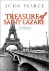 Treasure of Saint-Lazare - John Pearce