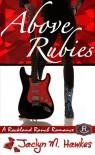Above Rubies - Jaclyn M. Hawkes