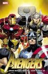 Avengers, Vol. 1 - Brian Michael Bendis