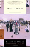 Lost Illusions - Honoré de Balzac, Kathleen Raine