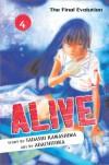 Alive: The Final Evolution, Volume 4 - Tadashi Kawashima, Adachi Toka