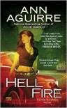 Hell Fire (Corine Solomon Series #2) -