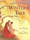 William Shakespeare's: The Winter's Tale (Shakespeare Retellings, #7) - Bruce Coville, LeUyen Pham