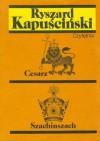 Busz Po Polsku ; Notes - Ryszard Kapuściński