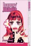 Happy Mania Volume 2 - Moyoco Anno