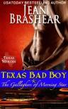 Texas Bad Boy: The Gallaghers of Morning Star Book 3 (Texas Heroes: The Gallaghers of Morning Star) - Jean Brashear