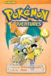 Pokémon Adventures, Vol. 5 - Hidenori Kusaka
