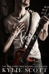 Lick - Kylie Scott
