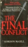 The Final Conflict: Omen 3 - Gordon McGill