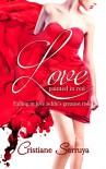 Love Painted in Red - Cristiane Serruya