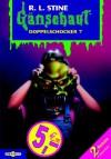 Gänsehaut - Doppelschocker Band 7 - R.L. Stine