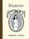 Broderier (Indbundet) - Marjane Satrapi