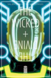 The Wicked + The Divine #7 - Kieron Gillen, Jamie McKelvie, Matt Wilson