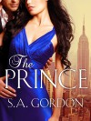 The Prince: The Young Royals 1 - S.A. Gordon