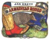 Armadillo Rodeo - Jan Brett