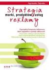 Strategia reklamy marki, produktów i usług - Agnieszka Dejnaka