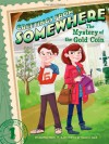 The Mystery of the Gold Coin (Greetings from Somewhere) - Harper Paris, Marcos Calo