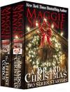A Brand of Christmas - Maggie Shayne