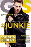 #Junkie (GearShark Book 1) - Cambria Hebert
