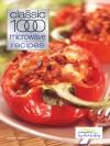 Classic 1000 Microwave Recipes - Sonia Allison