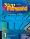 Step Forward 1: Language For Everyday Life Student Book And Workbook Pack (Step Forward) - Jane Spigarelli