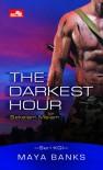 The Darkest Hour (Sekelam Malam) - Maya Banks