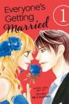 Everyone's Getting Married, Vol. 1 - Izumi Miyazono