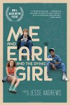 Me and Earl and the Dying Girl (Movie Tie-in Edition) - Jesse Andrews