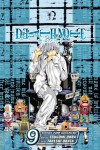 Death Note, Vol. 9: Contact - Tsugumi Ohba, Takeshi Obata