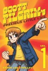 Scott Pilgrim, Vol. 1: Scott Pilgrim's Precious Little Life by Bryan Lee O'Malley published by Oni Press (2004) - Bryan Lee O'Malley