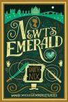 Newt's Emerald - Garth Nix