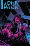 John Wick #1 - Greg Bear
