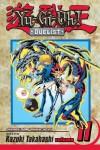 Yu-Gi-Oh! Duelist, Vol. 11: The Shadow of Marik - Kazuki Takahashi