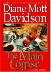 The Main Corpse - Diane Mott Davidson