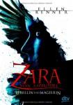 Zara von Asphodel - Rebellin und Magierin: Roman - Ellen Renner