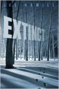 Extinct - Ike Hamill