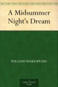 A Midsummer Nig... - William Shakespeare