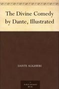 The Divine Come... - Dante Alighieri, Gus...