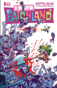 I Hate Fairyland #2 - Skottie Young,Jean-Francois Beaulieu