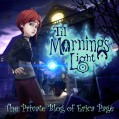 Til Morning's Light: The Private Blog of Erica Page - Ross Berger,Stephanie Sheh,Audible Studios