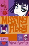 Missing Abby - L.A. Weatherly