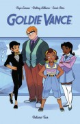 Goldie Vance Vol. 2 - Hope Larson,Brittney Williams