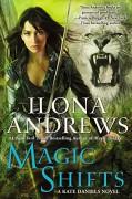 Magic Shifts (Kate Daniels) - Ilona Andrews
