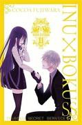 Inu x Boku SS, Vol. 11 - Cocoa Fujiwara