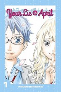 Your Lie in April 1 - Naoshi Arakawa